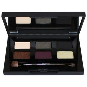 Smashbox Smoke Box - Photo Op Eyeshadow Palette